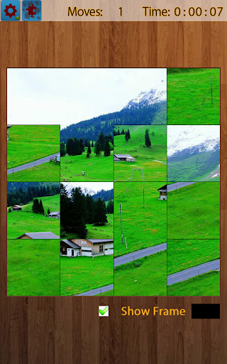 Countryside Jigsaw Puzzles apkmr screenshots 6