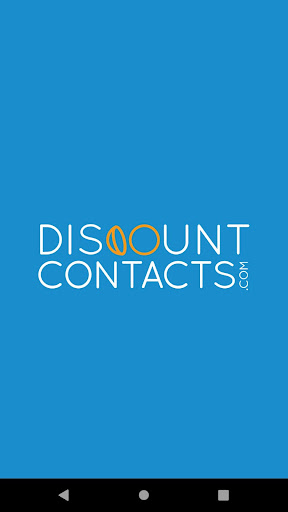 DiscountContacts.com screenshot for Android
