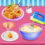 Make Pasta Cooking Food Maker Kitchen Game