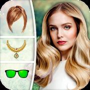 Women Hairstyle Photo Editor, Hair Style App