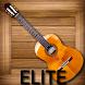 Toddlers Guitar Elite