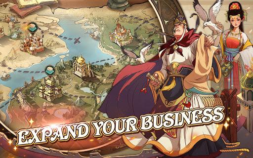 Golden Bazaar: Game of Tycoon  screenshots 4