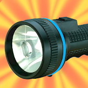 Flashlight HD 2017: Super Brightest LED Torch Lite