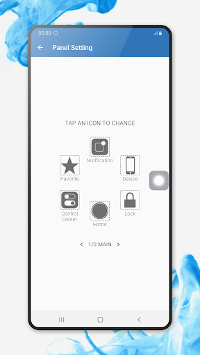 Assistive Touch IOS - Screen Recorder  screenshots 5
