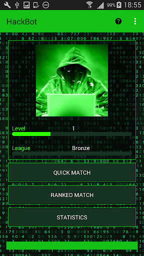 HackBot Hacking Game 3.0.0 Screenshots 12