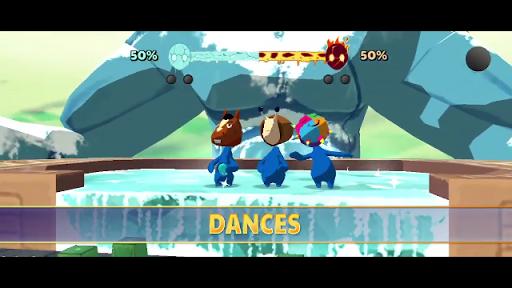 headlings arena screenshot 2