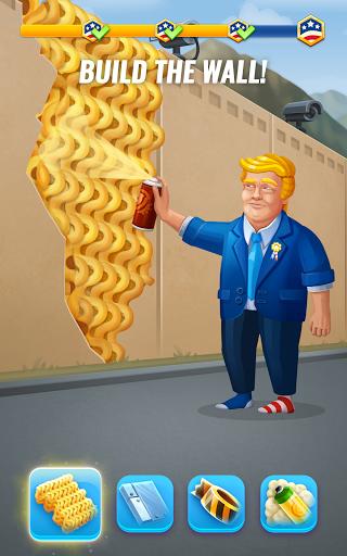 Trump's Empire: idle game 1.1.9 screenshots 7