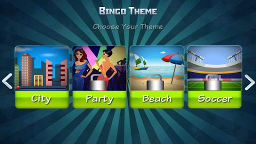 Bingo - Free Game! 2.3.7 screenshots 19