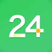 Math 24 - Mental Math Cards
