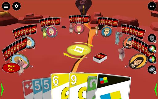 Crazy Eights 3D 2.8.3 screenshots 2