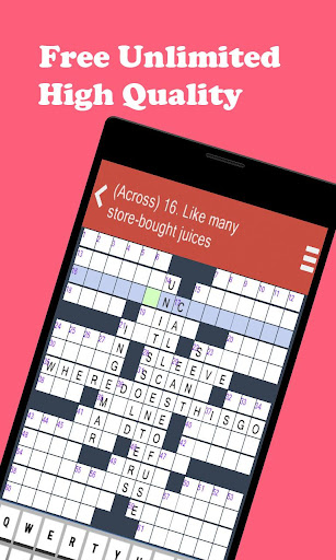 Crossword Daily: Word Puzzle APK MOD Download 1