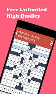 Free Crossword Daily  Word Puzzle 1