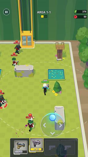 Squad Alpha 1.2.1 screenshots 1