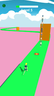 Stack Tower run race 3d - Tower stack run