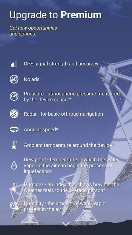 GPS Data  poster 7