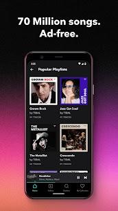 Free TIDAL Music Apk Videos NEW 2021 **** 2