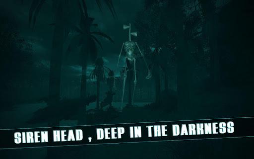 Forest Siren Head Survival apkdebit screenshots 6