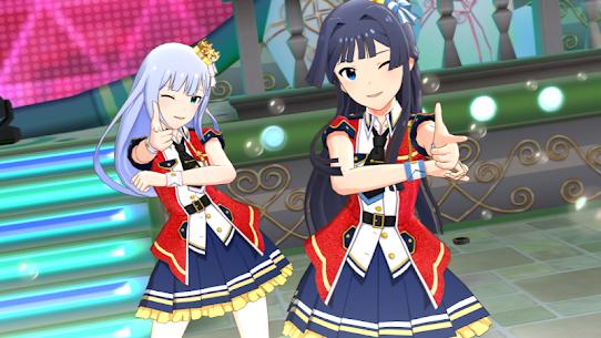 アイドルマスター ミリオンライブ! Mod Apk (Easy Mode) 5