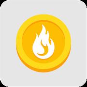 Fire Coins - Ganhe Dinheiro