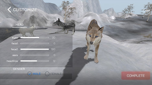 Wolf Online 2 2.1.3 screenshots 8