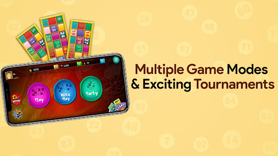 Octro Tambola - Housie Game Online, Indian Bingo