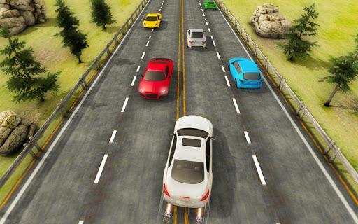 The Corsa Legends: Road Car Traffic Racing Highway  screenshots 2