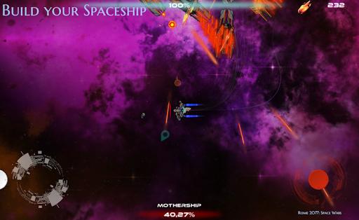 Rome 2077: Space Wars screenshots 9