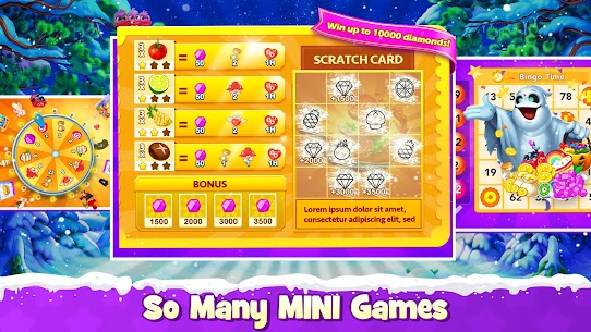 Cooking Frenzy MOD (Unlimited Gems) 5