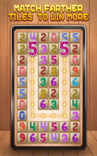Tile Connect - Free Tile Puzzle & Match Brain Game 1.5.0 screenshots 13