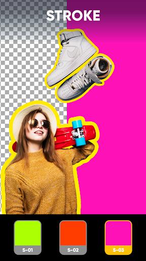 Background Eraser - Photo Background Remover & PNG Apkfinish screenshots 4