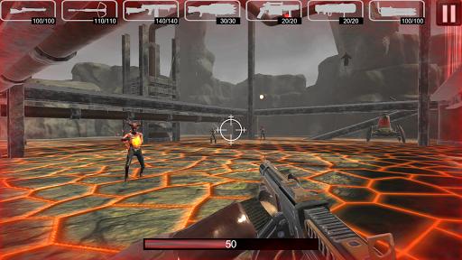 Hell Destroyer  screenshots 3
