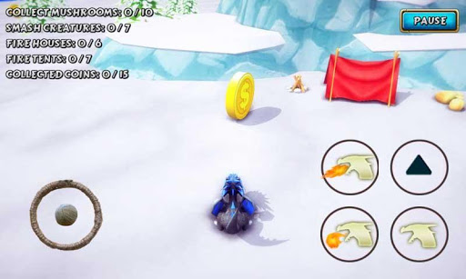 Little Dragon Heroes World Sim Apkfinish screenshots 6
