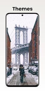 Wallpapers 4K, Backgrounds 3D/HD Pixel 4D Themes 1.6 Apk 3