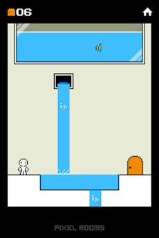 脱出ゲーム ピクセルルームのおすすめ画像1