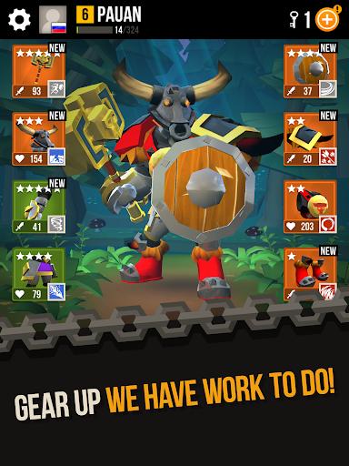 Duels: Epic Fighting PVP Games 1.4.4 screenshots 19