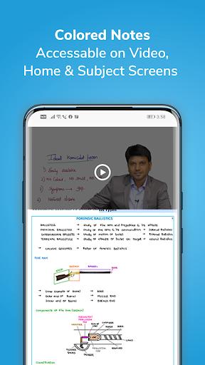 Medical PG, FMGE Preparation - PrepLadder 2.0.39 Screenshots 3