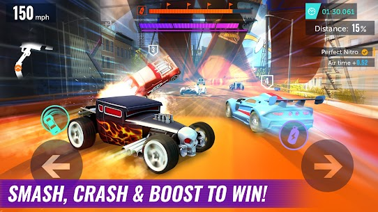 Hot Wheels Infinite Loop Apk Download NEW 2021 4