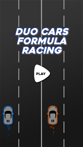 Duo Cars Formula Racing 1.0 screenshots 1