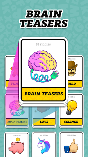 Tricky Riddles With Answers Brain Teaser By Fire Shooters Google Play United States Searchman App Data Information