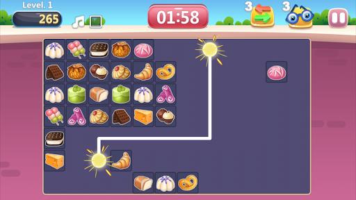 Onet Connect Cake HD  screenshots 4