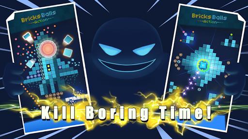 Bricks Balls Action - Brick Breaker Puzzle Game 1.5.5 screenshots 8