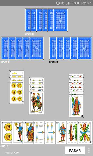 Cinquillo 1.31 screenshots 2