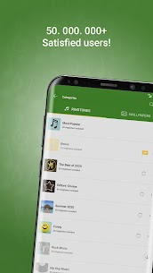 Free Ringtones for Android™ 7.8.3 Apk 2