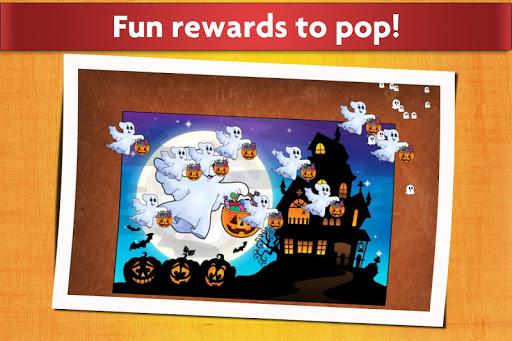 Jigsaw Puzzles Halloween Game for Kids  screenshots 3