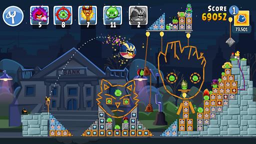 Angry Birds Friends  screenshots 6