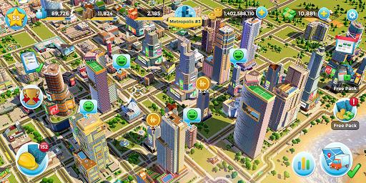 Citytopiau00ae  screenshots 8