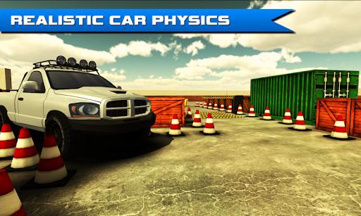 Car Driver 4 (Hard Parking)  Screenshots 3