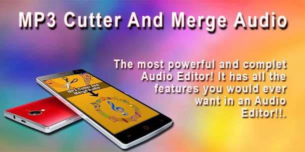 MP3 Cutter and Merge For Pc | How To Install – (Windows 7, 8, 10 And Mac) 1
