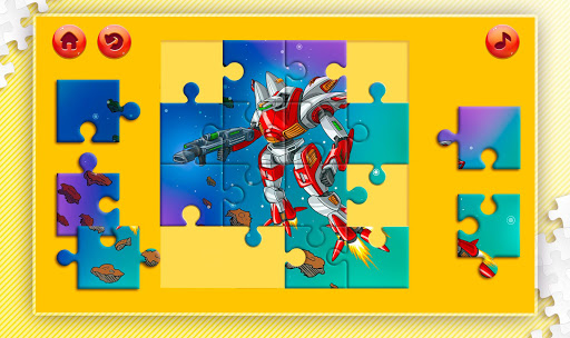 Kids Puzzles for Boys  screenshots 5
