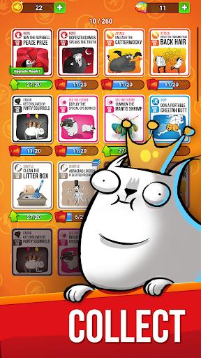 Exploding Kittens Unleashed 0.25.1 Screenshots 3